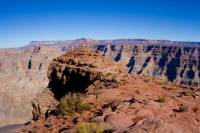 Grand Canyon West Rim Flight and Ground Tour