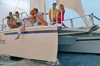 Grand Cayman Sunset Catamaran Sail