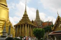 Grand Palace and Main Temple Tour