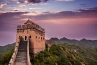 Great Wall Hiking Tour from Beijing: Simatai West to Jinshanling