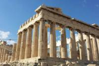 Greece Highlights: Custom 15-Day Guided Small Group Tour from Athens