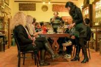 Greek Ouzo and Honey Tour from Nafplio