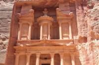 Group Tour to Petra