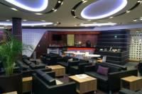Guadalajara Airport VIP Layover Lounge Access