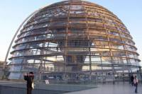 Guided Berlin Government District Walking Tour Including Reichstag Dome Visit