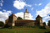 Guided Day Tour of Harman and Prejmer Fortified Churches and Wailing Waterfall from Brasov