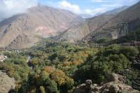Guided Day-Trip to Atlas Mountains from Marrakech