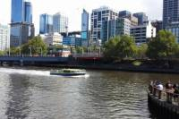 Guided Running Tours of Melbourne