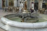 Guided Tour of Nimes, The Crocodile Roman City