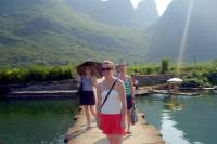 Guilin Private Tour: 2-Day Guilin and Yangshuo Tour