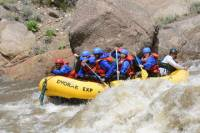 Gunnison Gorge Whitewater Rafting Trip