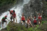 Half-Day Bali White Water Rafting Tour