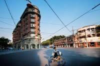 Half-Day Bike Tour of Shanghai