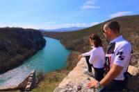 Half-Day Dalmatia Countryside Cycling Tour