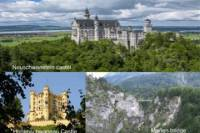 Half Day Express and Skip The Line Tour From Fussen