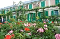 Half-day Giverny Tour (Monet's House) with Japanese Guide