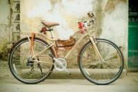 Half-Day Hanoi Backstreets Bike Tour with Brunch