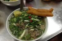 Half-Day Hanoi Street Food Tour with Motorbike Option