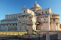 Half-Day Morning Tour to Pisa with Leaning Tower from Florence