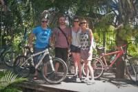Half-Day Old Bangkok Bike Tour