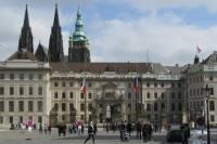 Half-Day Prague Castle And Interiors Tour Including Golden Lane