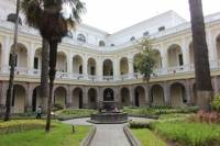 Half Day Quito City Tour