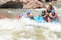 Half-Day Rafting Tour Through the Royal Gorge