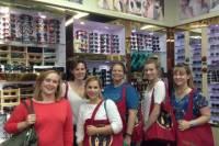 Half Day Small Group Shanghai Shopping Markets Fun Tour