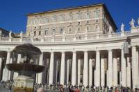 Half-Day Small Group Tour: Vatican Museums, St. Peter's Basilica and Sistine Chapel