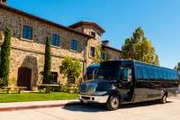 Half Day Sonoma Wine Tour