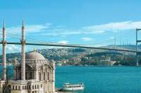 Half Day Tour: Bosphorus Cruise, Spice Market and Mosque Visit