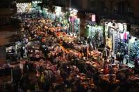 Half-Day Tour: Explore a Local Cairo Market and Neighborhood with Tour Guide