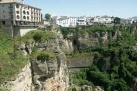 Half day Tour in Ronda the Romantic Spanish Town Place of Poets and Bandits