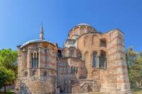 Half-day Tour of Orthodox Constantinople Religious Sites