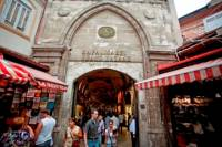 Half-Day Tour of the Traditional and Commercial Life of Istanbul's Grand Bazaar