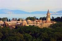 Half Day Tour of Topkapi Palace With Entrance Included