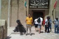 Half-Day Tour of Traditional Dubai