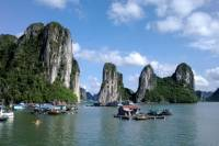 Halong Bay Full-Day Trip