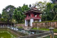 Hanoi City Highlights Tour