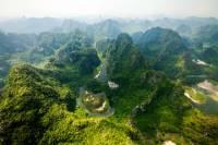 Hanoi - Hoa Lu Ancient Capital - Tam Coc Full Day