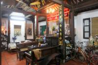 Hanoi Like a Local: Full-Day Tour Including Dinner in a Local Home