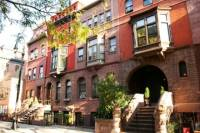 Harlem Walking Tour of Mount Morris Park Historic District with Lunch
