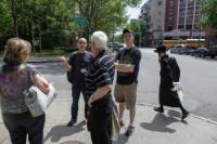 Hasidic Williamsburg Tour Educational Walking Tour