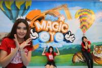 Hat Yai Magic Eye 3D Museum Admission Ticket Including Hotel Pickup