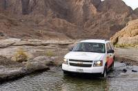Hatta Heritage Village and UAE Desert Tour by 4x4 from Dubai