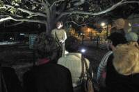 Haunted Asheville Ghost Walking Tour and Mystery Museum