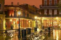 Haunted Excursion In New Orleans