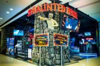 Haunted House 3D Experience in Pattaya