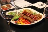 Healdsburg Wine and Food Pairing Walking Tour