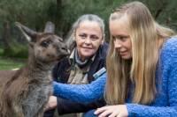 Healesville Sanctuary: Indigenous Wildlife Experience